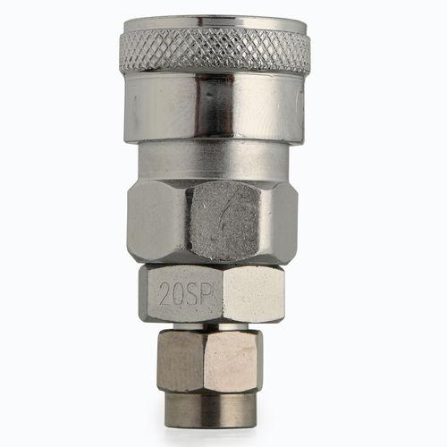 5x8MM PU SOCKET (STEEL)