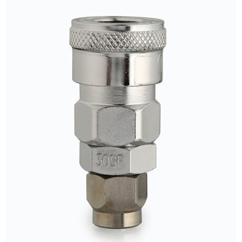 6.5x10MM PU SOCKET (STEEL)