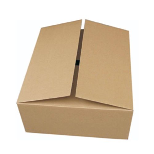 CORRUGATED BOXES - TOP CLOSING