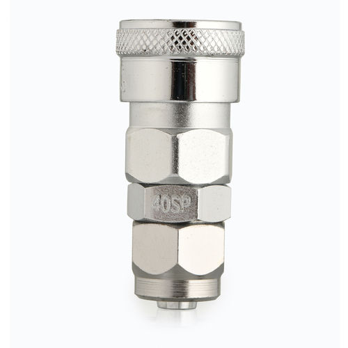 8x12MM PU SOCKET (STEEL)