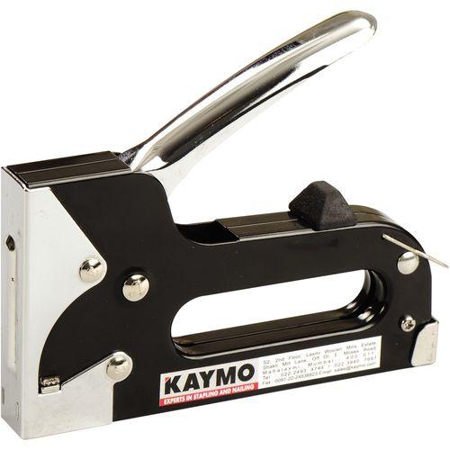 HAND TACKER KAYMO PRO-8014