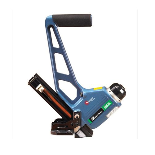 FLOORING NAILER PT PNEUMATIC - Q550AL