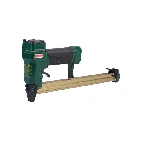 PNEUMATIC STAPLER OM  XPRO-8016 LONG MAG.