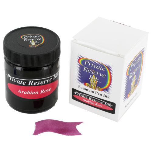 Private Reserve Ink Bottle 30-Ar 60 Ml Arabian Rose