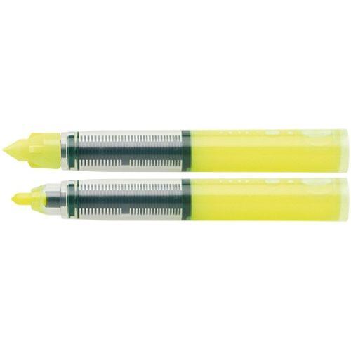 Schneider Highlighter Cartridge Yellow