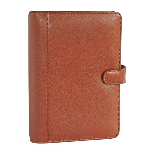 ELAN NON LEATHER EFP-995 TAN BUSINESS DATED ORGANIZER