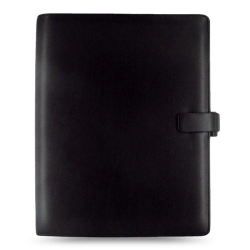 Filofax Metropol 26921 Black A4 Personal Organiser