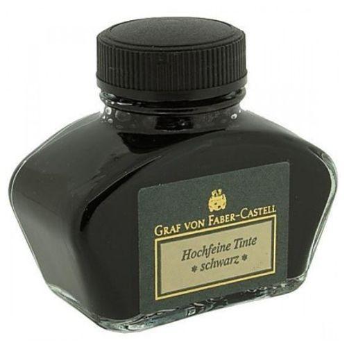 Faber-Castell Ink Bottle Black 62.5 Ml