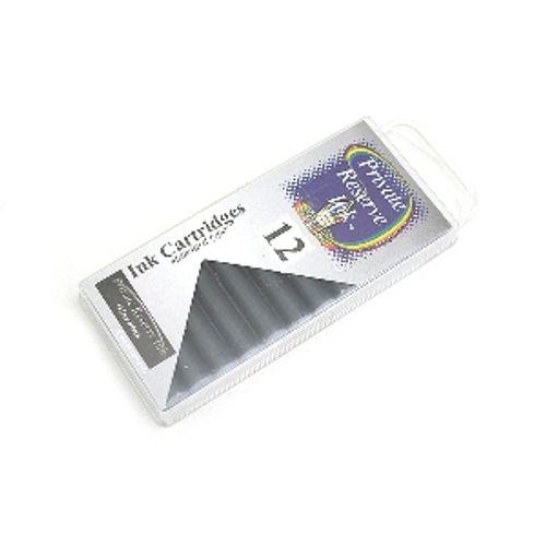 Private Reserve Ink Cartridge C01 (02185) Velvet Black