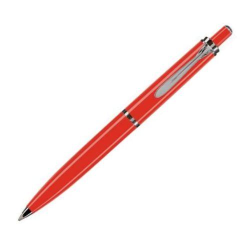 Pelikan Classic K205 Medium Ball Pen Red