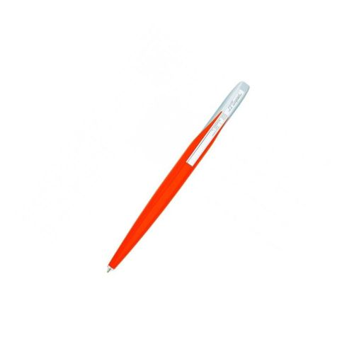 S T Dupont Orange 444102 Jet 8 Ball Pen