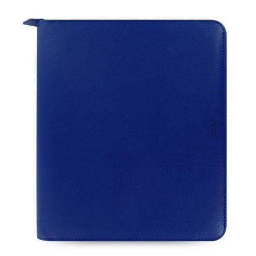 Filofax Pennybridge 829855 Cobalt Blue A5 Ipad Mini Case