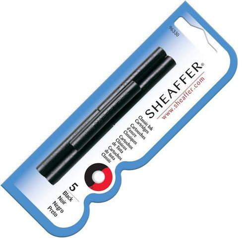 Sheaffer Ink Cartridge Skrip Black Large