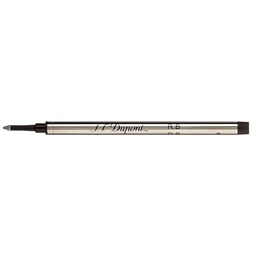S.T. Dupont Roller Pen Refill Slim Black Medium