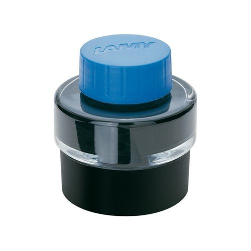 Lamy Ink Bottle T 51 30 Ml Blue