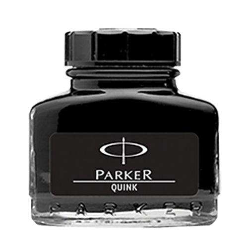 Parker Ink Bottle Black 30 Ml