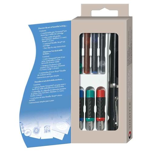 Sheaffer Calligraphy Set 5730
