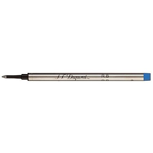 S.T. Dupont Roller Pen Refill Slim Blue Medium