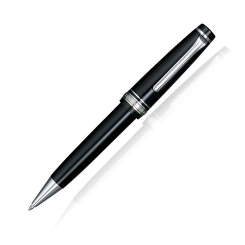 Sailor Ball Pen Black Ct Professional Gear