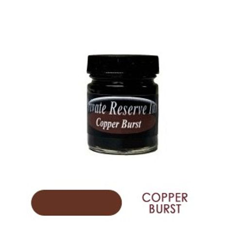 Private Reserve Inks Ink Bottle 05-Cb 60 Ml Copper Burst