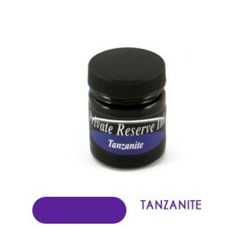 Private Reserve Inks Ink Bottle 07-Tz 60 Ml Tanzanite