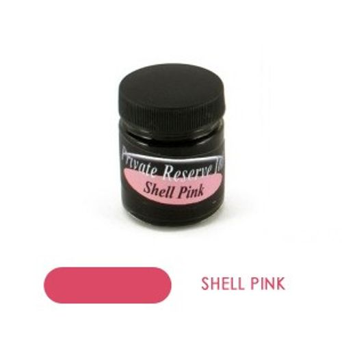 Private Reserve Inks Ink Bottle 18-Sp 60 Ml Shell Pink