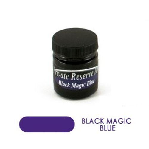 Private Reserve Inks Ink Bottle 28-Bmb 60 Ml Black Magic Blue