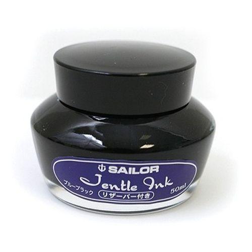 Sailor Ink Bottle 50 Ml Blue