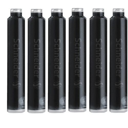 Schneider Ink Cartridge Black