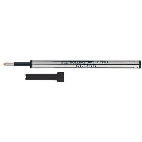Cross Roller Pen Refill 8523 Black Medium