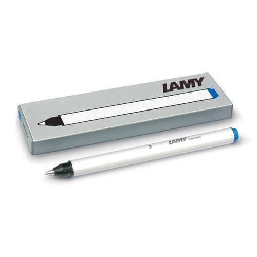 Lamy Roller Pen Refill T 11 Blue Medium