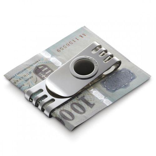 Dalvey Money Clip 629 Onyx