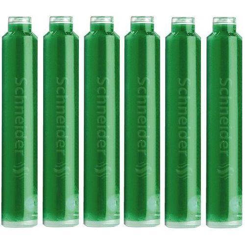 Schneider Ink Cartridge Green