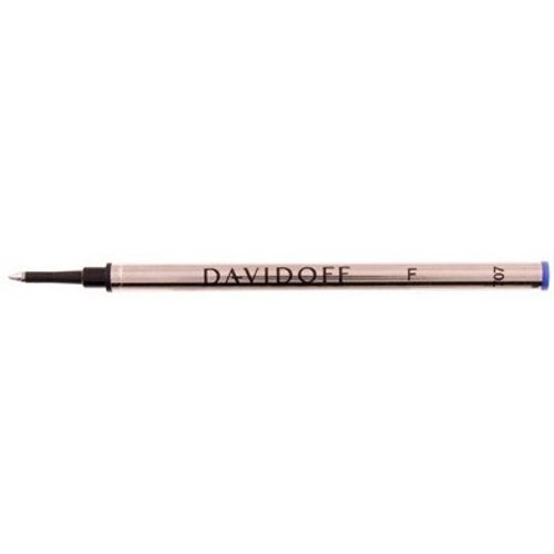 Davidoff Roller Pen Refill 10076 Blue Medium