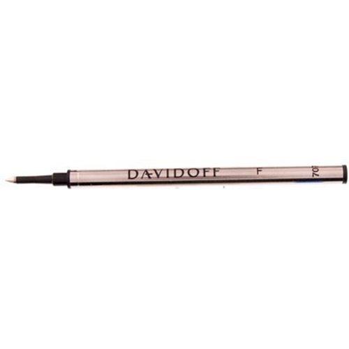 Davidoff Roller Pen Refill 10078 Black Medium