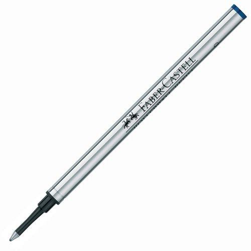 Faber-Castell Design Roller Pen Refill 148713 Blue Medium