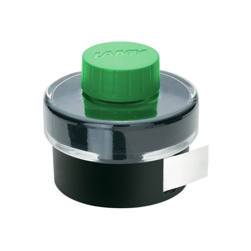Lamy Ink Bottle T 52 50 Ml Green