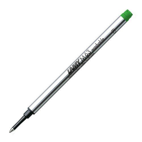 Lamy Roller Pen Refill M 63 Green Medium