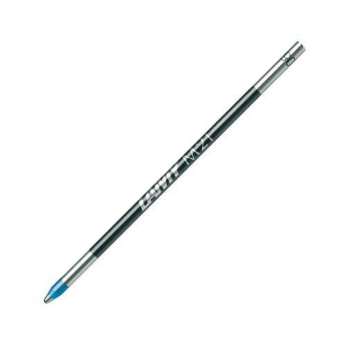 Lamy Mini Ball Pen Refill M 21 Blue Medium
