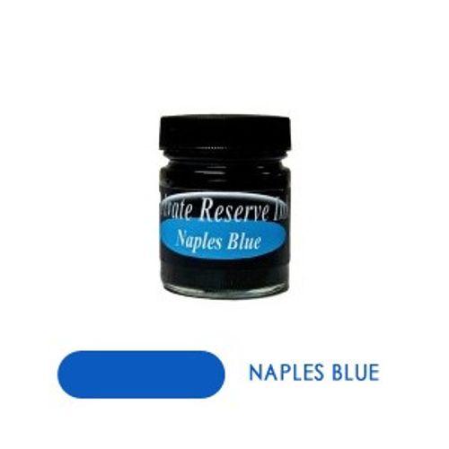 Private Reserve Inks Ink Bottle 03-Nb 60 Ml Napless Blue