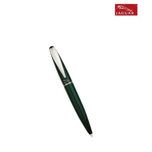Jaguar Ball Pen Green Concept Collection