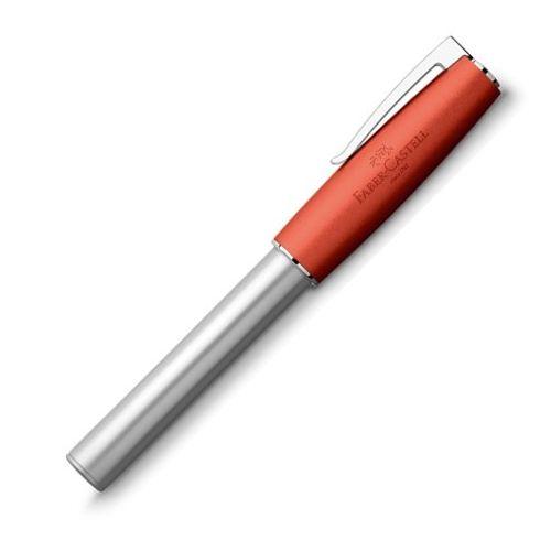 Faber-Castell Design Roller Ball Pen 149225 Loom Metallic