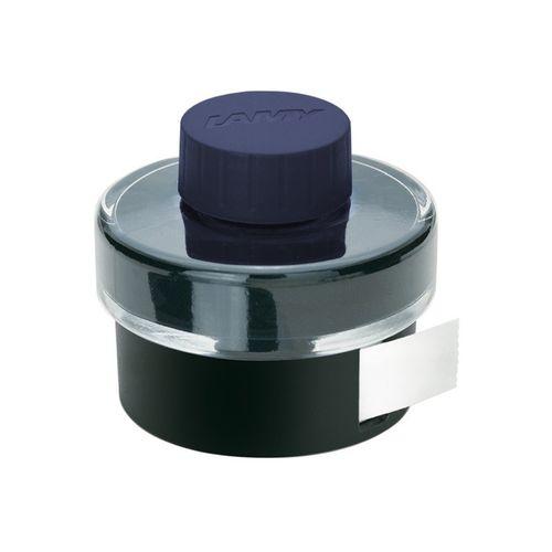 Lamy Ink Bottle T 52 50 Ml Blue Black