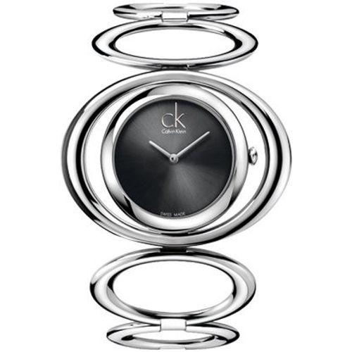 Calvin Klein Ladies Watch K1P23102 Graceful