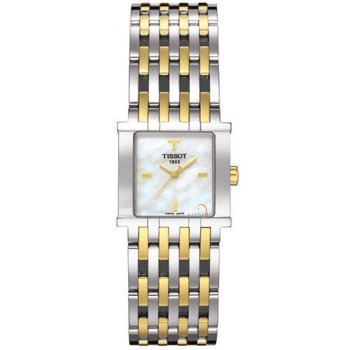 Tissot Ladies Watch T02218185 T Trend