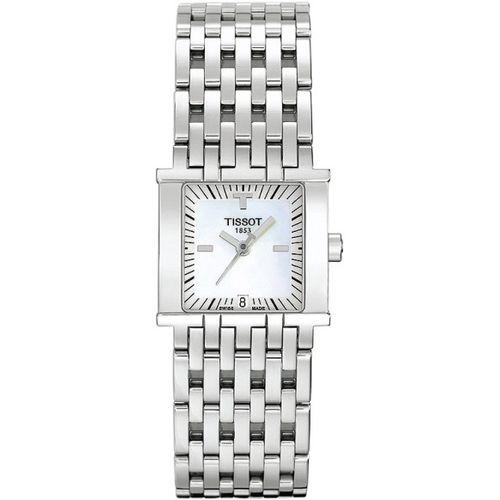 Tissot Ladies Watch T02118181 T Trend