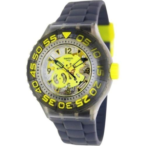 Swatch Unisex Watch Suum100 Originals