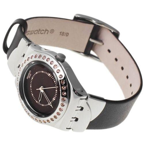 Swatch Ladies Watch Yls171 Irony