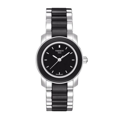 Tissot Ladies Watch T0642102205100 T Trend