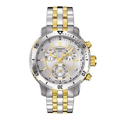 Tissot Men'S Watch T0674172203100 T Sport